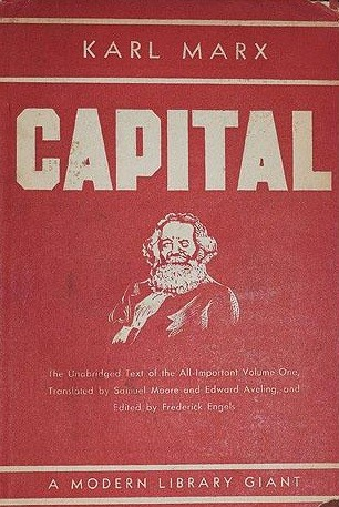 Capital - A Critique of Political Economy by Karl Marx PDF