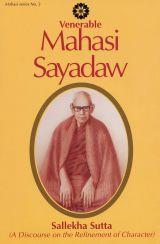 A Discourse on the Sallekha Sutta