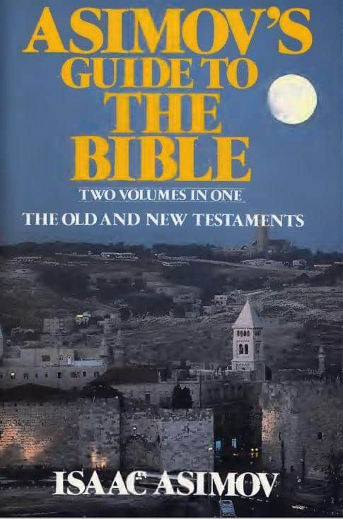 Asimov S Guide To The Bible Free Pdf Download