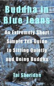 Buddha In Blue Jeans An Extremely Short Simple Zen Guide to