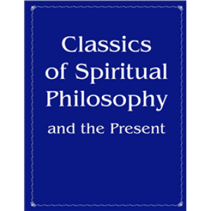 Classics of Spiritual Philosophy and the Present : HolyBooks.com ...