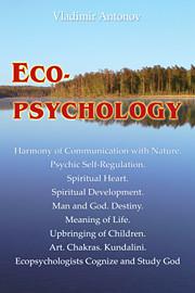ECOPSYCHOLOGY:
