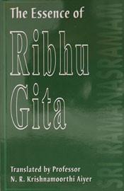 Essence of Ribhu Gita