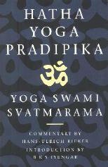 Hatha Yoga Pradipika com prefácio de BKS Iyengar