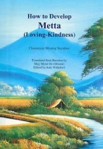 How to develop Metta - loving kindnes ebook