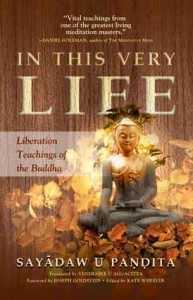 In this very Life - liberation teachings of the Buddha