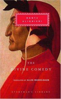 The Divine Comedy Dante Alighieri free ebook PDF