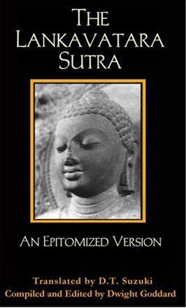 Lankavatara Sutra A Mahayana Text
