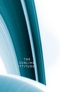 The Sublime Attitudes