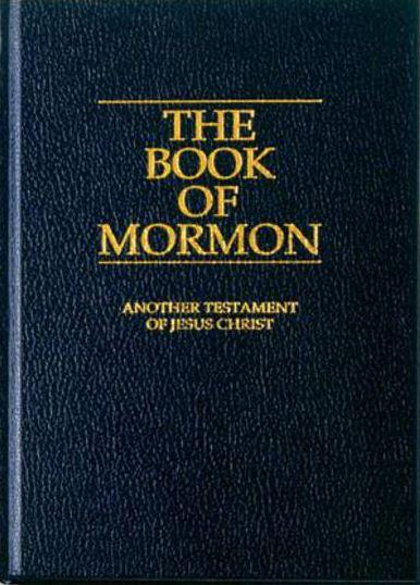 free download book of mormon