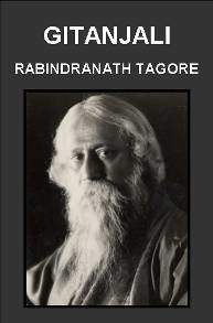 gitanjali poem by rabindranath tagore in english pdf
